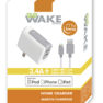 WAKE-HOME CHARGER 31