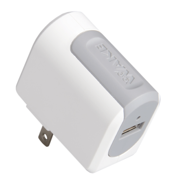home charger wake iphone 1pto 2-4A blanco
