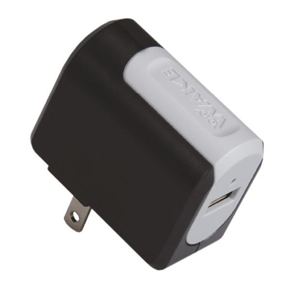 home charger  wake micro 1pto 2-4A negro