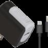 home charger  wake micro 1pto 2-4A negro con cable_1