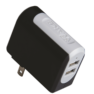 home charger wake micro 2pto 3-4A negro